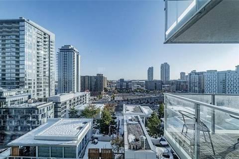 Condo for sale at 519 Riverfront Ave Southeast Unit 1107 Calgary Alberta - MLS: C4283406