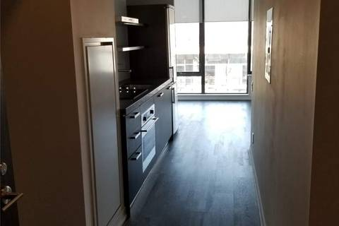 Condo for sale at 560 King St Unit 1107 Toronto Ontario - MLS: C4650708