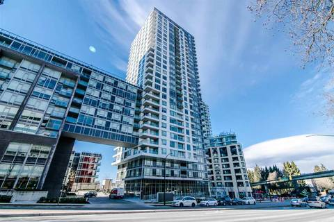 Condo for sale at 5665 Boundary Rd Unit 1107 Vancouver British Columbia - MLS: R2407003