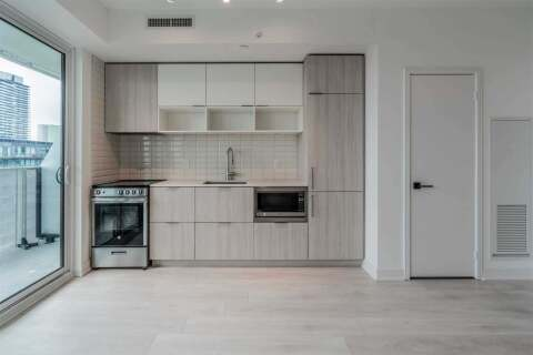 Apartment for rent at 60 Tannery Rd Unit 1107 Toronto Ontario - MLS: C4864266