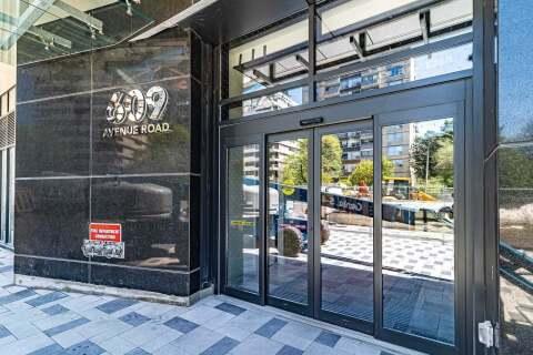Apartment for rent at 609 Avenue Rd Unit 1107 Toronto Ontario - MLS: C4882929