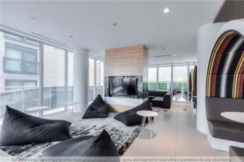 Apartment for rent at 68 Shuter St Unit 1107 Toronto Ontario - MLS: C4930427