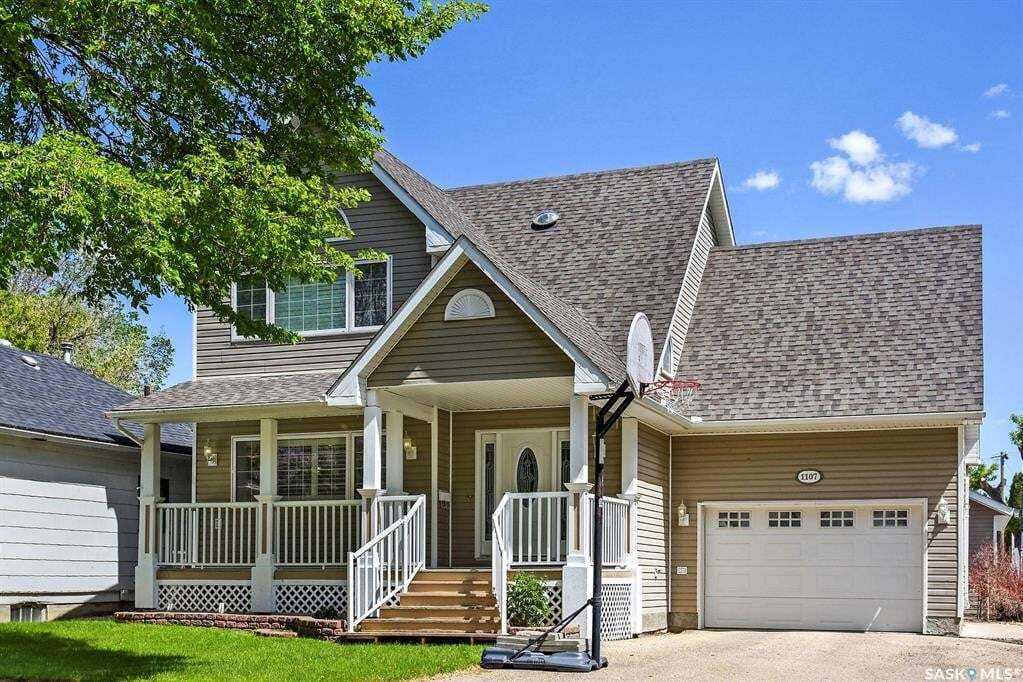 1107 6th Avenue NW, Moose Jaw | Image 2