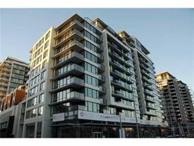 Sold: 1107 - 7988 Ackroyd Road, Richmond, BC