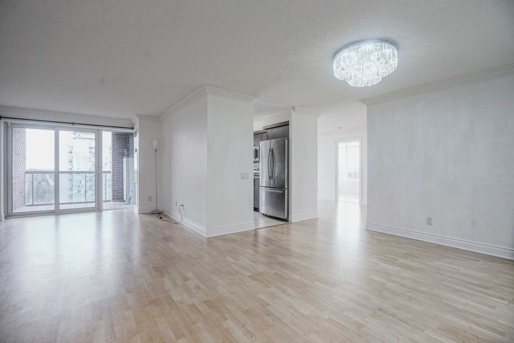 For Sale: 1107 - 8 Mckee Avenue, Toronto, ON | 3 Bed, 2 Bath Condo for $889000.00. See 22 photos!