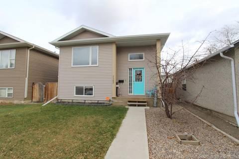 House for sale at 1107 8 St N Lethbridge Alberta - MLS: LD0182784