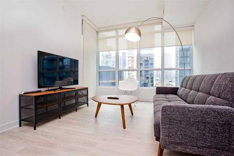 Condo for sale at 80 Queens Wharf Rd Unit 1107 Toronto Ontario - MLS: C4487150