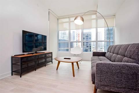 Condo for sale at 80 Queens Wharf Rd Unit 1107 Toronto Ontario - MLS: C4487150