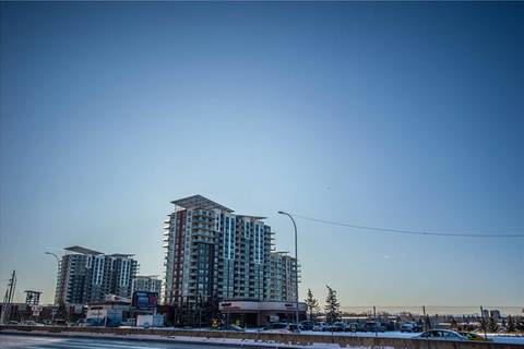 Condo for sale at 8710 Horton Rd Southwest Unit 1107 Calgary Alberta - MLS: C4278594