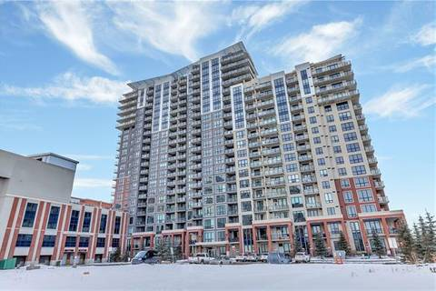 Condo for sale at 8880 Horton Rd Southwest Unit 1107 Calgary Alberta - MLS: C4286263