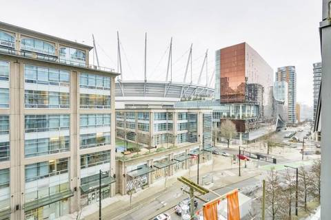 Condo for sale at 928 Beatty St Unit 1107 Vancouver British Columbia - MLS: R2358356