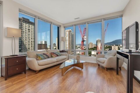 Condo for sale at 989 Nelson St Unit 1107 Vancouver British Columbia - MLS: R2518663