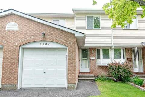 Home for rent at 1107 Des Forets Ave Ottawa Ontario - MLS: 1194778