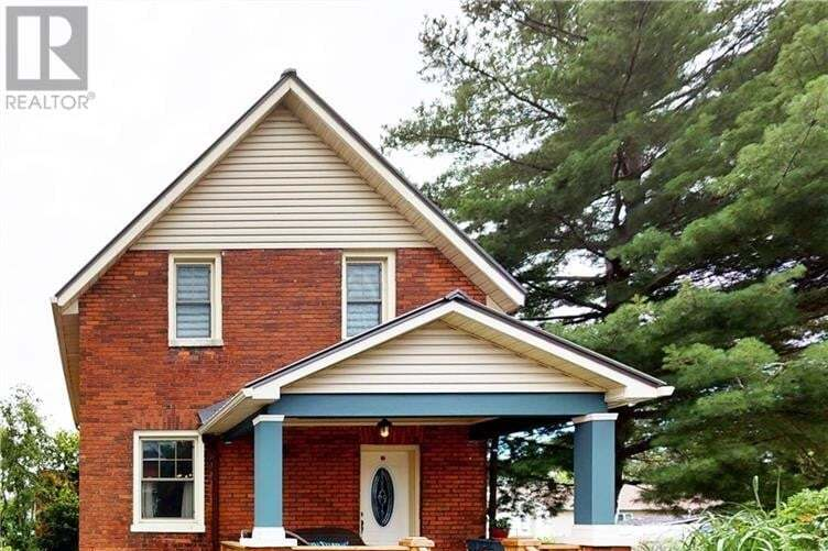 House for sale at 1107 Fraser St North Bay Ontario - MLS: 276574