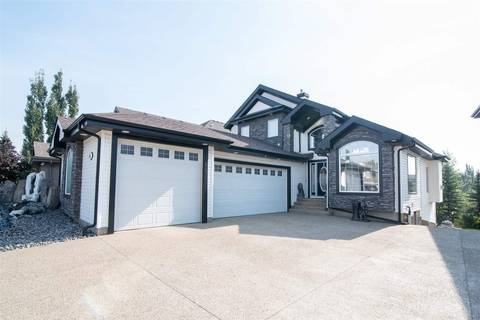 House for sale at 1107 Goodwin Circ Nw Edmonton Alberta - MLS: E4152685