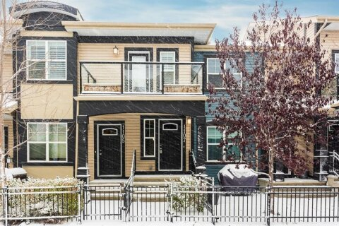 Townhouse for sale at 1107 Mckenzie Towne Rw SE Calgary Alberta - MLS: A1042497
