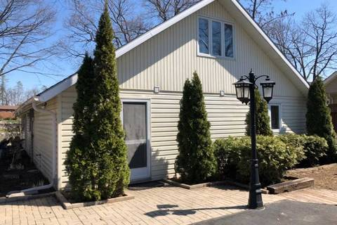House for rent at 1107 Mosley St Wasaga Beach Ontario - MLS: S4683943