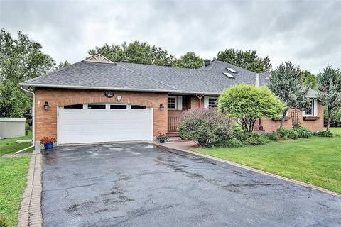 House for sale at 1107 Orchard Hollow Dr Manotick Ontario - MLS: 1154719