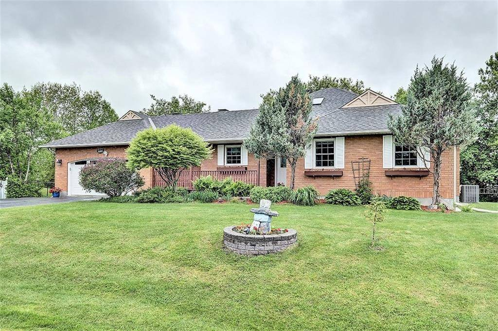 House for sale at 1107 Orchard Hollow Dr Manotick Ontario - MLS: 1168046