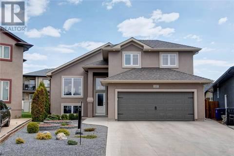 House for sale at 1107 Patrick Ter  Saskatoon Saskatchewan - MLS: SK773116
