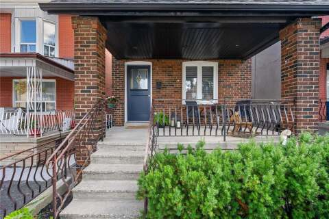 House for sale at 1107 St Clarens Ave Toronto Ontario - MLS: W4919264