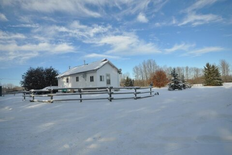 House for sale at 1107 Township Road 350  Rural Red Deer County Alberta - MLS: A1047210
