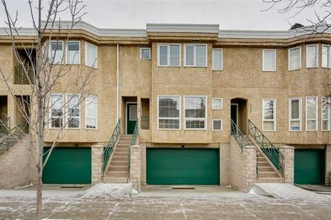Townhouse for sale at 1108 14 Ave Southwest Calgary Alberta - MLS: C4282222