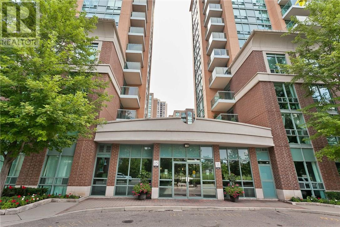 Port Royal Place Ⅱ Condos: 15 Michael Power Place, Toronto, ON