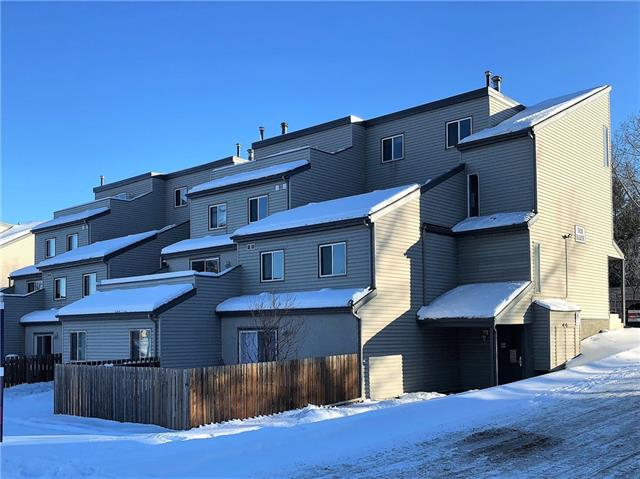 For Sale: 1108 - 1540 29 Street Northwest, Calgary, AB | 2 Bed, 1 Bath Condo for $269,900. See 25 photos!