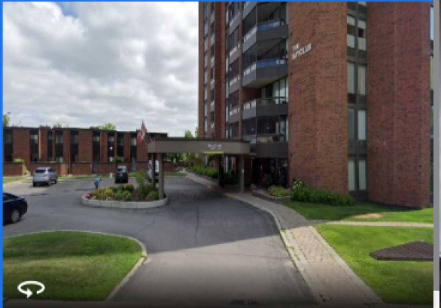 Condo for sale at 181 Collier St Unit 1108 Barrie Ontario - MLS: S4726110