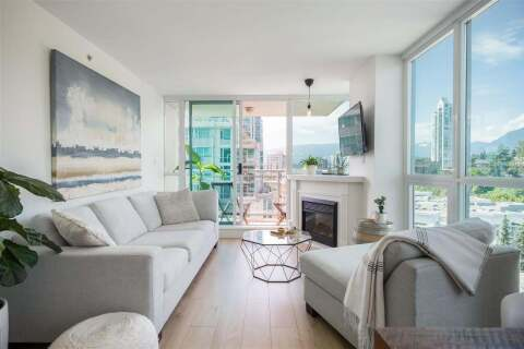 Condo for sale at 188 Esplanade  E Unit 1108 North Vancouver British Columbia - MLS: R2470921