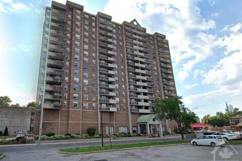 Condo for sale at 200 Lafontaine Ave Unit 1108 Ottawa Ontario - MLS: 1216198