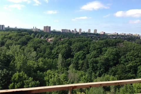 Apartment for rent at 235 Grandravine Dr Unit 1108 Toronto Ontario - MLS: W4737560