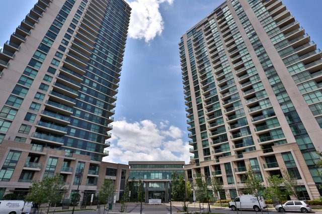 Removed: 1108 - 235 Sherway Gardens Road, Toronto, ON - Removed on 2017-08-01 06:17:54
