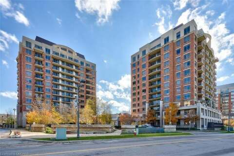 Residential property for sale at 2379 Central Park Dr Unit 1108 Oakville Ontario - MLS: 40005357