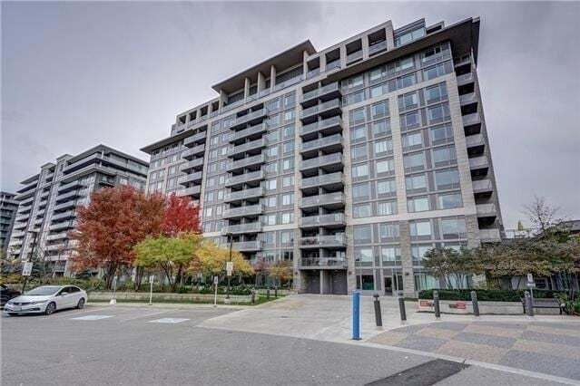 Apartment for rent at 253 South Park Rd Unit 1108 Markham Ontario - MLS: N4819682