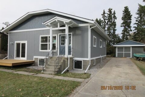 House for sale at 1108 3 St NE Three Hills Alberta - MLS: A1045157