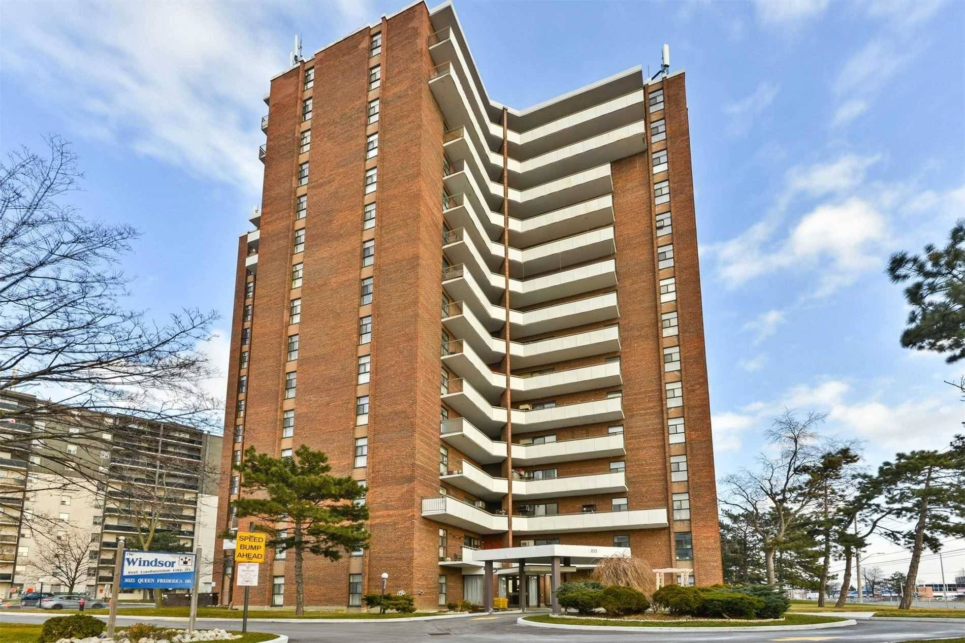 1108 - 3025 Queen Frederica Drive, Mississauga | Image 1