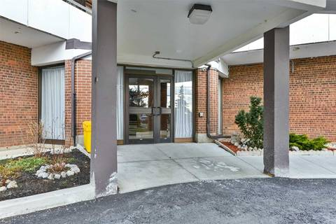 Condo for sale at 3025 Queen Frederica Dr Unit 1108 Mississauga Ontario - MLS: W4647888