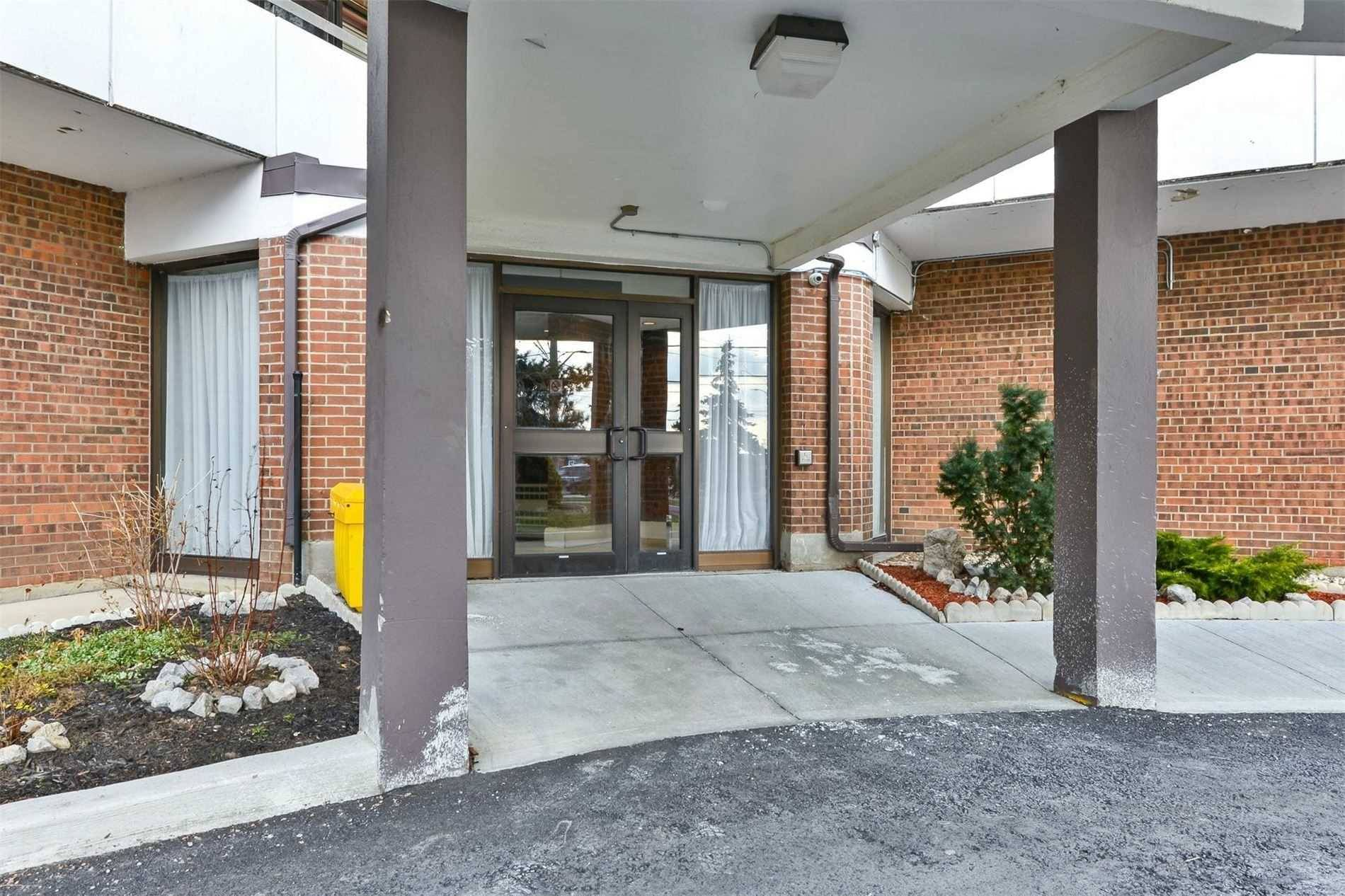 1108 - 3025 Queen Frederica Drive, Mississauga | Image 2