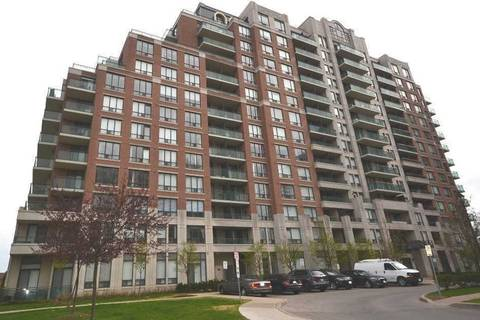 Apartment for rent at 310 Red Maple Rd Unit 1108 Richmond Hill Ontario - MLS: N4744317
