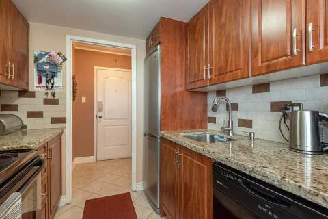 Condo for sale at 3145 Queen Frederica Dr Unit 1108 Mississauga Ontario - MLS: W4858347