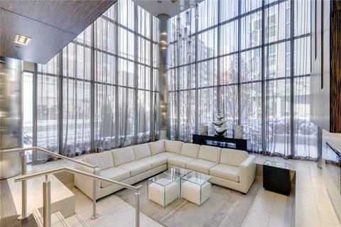 Apartment for rent at 320 Richmond St Unit 1108 Toronto Ontario - MLS: C4728775