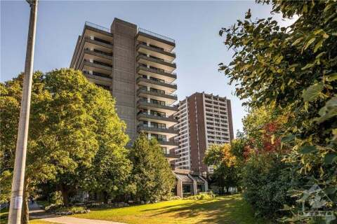 Condo for sale at 370 Dominion Ave Unit 1108 Ottawa Ontario - MLS: 1211709