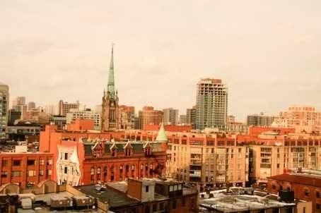 Apartment for rent at 38 The Esplanade Rd Unit 1108 Toronto Ontario - MLS: C4450170