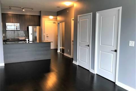 Apartment for rent at 510 Curran Pl Unit 1108 Mississauga Ontario - MLS: W4675336