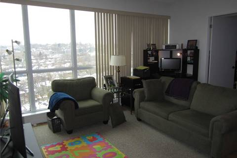 Apartment for rent at 60 Berwick Ave Unit 1108 Toronto Ontario - MLS: C4634686