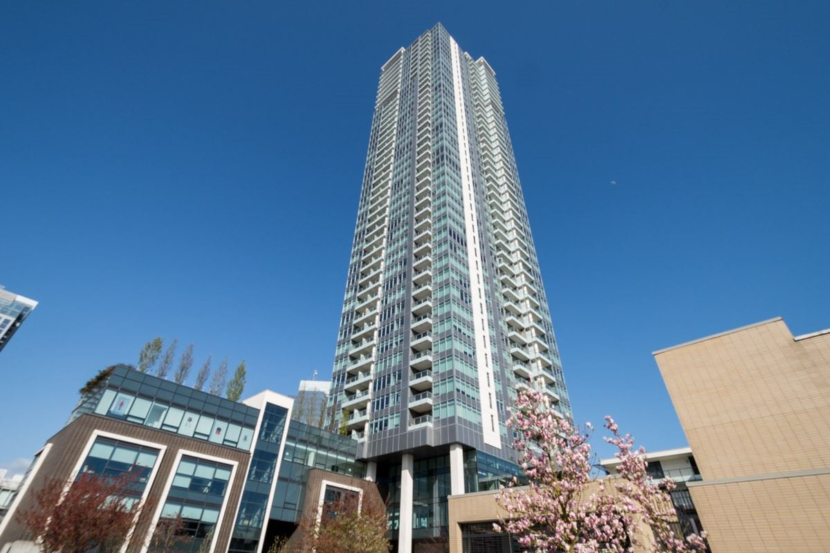 Sold: 1108 - 6461 Telford Avenue, Burnaby, BC