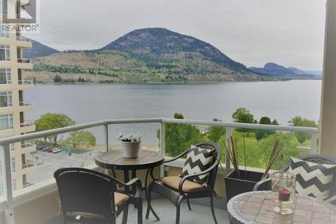 Condo for sale at 75 Martin St Unit 1108 Penticton British Columbia - MLS: 176685