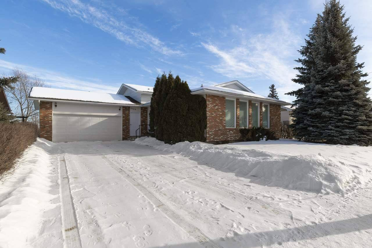 House for sale at 1108 8 St Cold Lake Alberta - MLS: E4188808